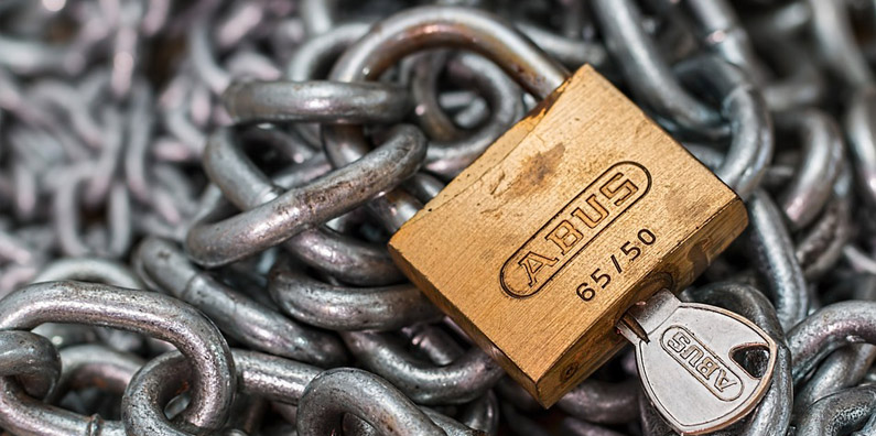 Handy tips for a more secure blog with WordPress